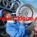 ������ Bridgestone 225/55 R17, 205/50 R17
